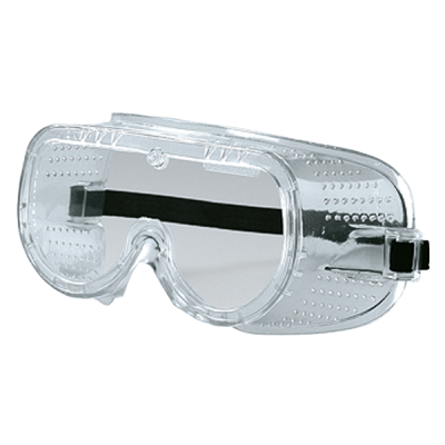 Panoramic Safety Goggle Direct
